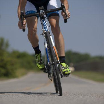 Haga ejercicio, cuide su salud :)